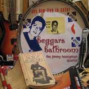 Beggars Bathroom