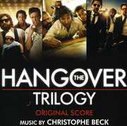 Hangover Trilogy (Original Soundtrack)
