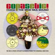 Copasetic - Mod Ska Sound /  Various Artists , Various Artists