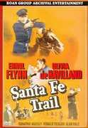 Santa Fe Trail , Alan Hale