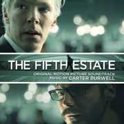 Fifth Estate (Original Soundtrack)