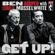 Get Up! , Ben Harper