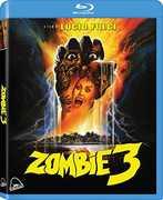 Zombie 3 , Richard Raymond