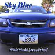 What Would Jesus Drive