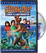 Scooby Doo! Curse of the Lake Monster (Extended Edition) , Robbie Amell