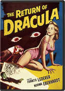 The Return of Dracula , Francis Lederer