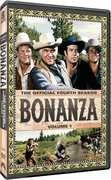 Bonanza: The Official Fourth Season Volume 1 , Barry Coe