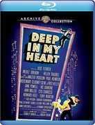 Deep in My Heart , Merle Oberon