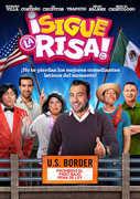 Sigue La Risa Comedy Special #1 , El Costeno