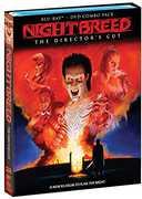 Nightbreed (Director's Cut) , Hugh Ross