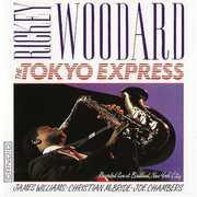 The Tokyo Express