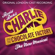 Charlie & the Chocolate Factory /  O.C.R. [Import]