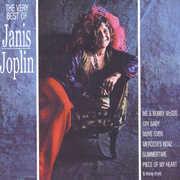 Very Best of Janis Joplin [Import]