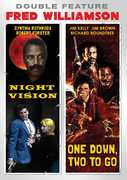 Fred Williamson Double Feature , Fred Williamson
