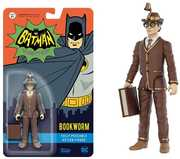 FUNKO ACTION FIGURE: DC Heroes - Bookworm