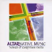 Altarnative Music-Songs of Christian Faith