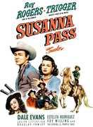 Susanna Pass , Roy Rogers