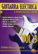 Guitarra Electrica 3 , Rogelio Maya