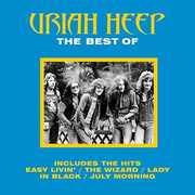 Best Of , Uriah Heep