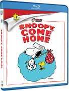 Snoopy, Come Home , Bill Melendez