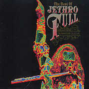 The Best Of Jethro Tull: Anniversary Collection , Jethro Tull