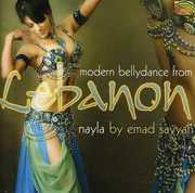 Modern Bellydance from Lebanon: Nayla