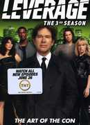 Leverage: The Third Season , Cindy Crawford