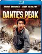 Dante's Peak , Pierce Brosnan