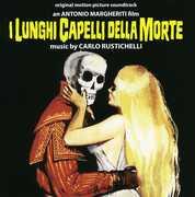 I Lunghi Capelli Della Morte [Import]