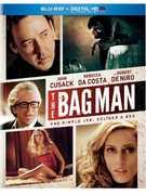 The Bag Man , John Cusack