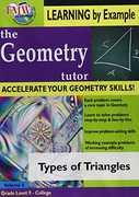 Geometry Tutor: Types of Triangles , Jason Gibson