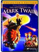 The Adventures of Mark Twain , Gary Thompson