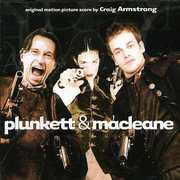 Plunkett & MacLeane /  O.S.T. [Import]