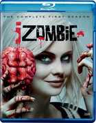 iZombie: The Complete First Season , Rose McIver