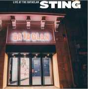 Live At The Bataclan , Sting