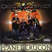 Planet Crucon [Explicit Content]