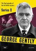 George Gently: Series 8 , Martin Shaw