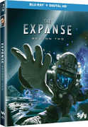 The Expanse: Season Two , Thomas Jane