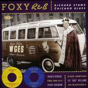 Foxy R&B: Richard Stamz Chicago Blues /  Various [Import]