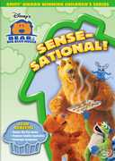 Bear in the Big Blue House: Sense-Sational! , Lynne Thigpen