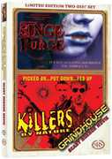 Binge & Purge /  Killers by Nature , Tanya Barnard