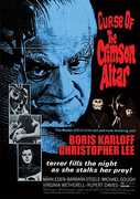 Curse of the Crimson Altar (aka The Crimson Cult) , Boris Karloff