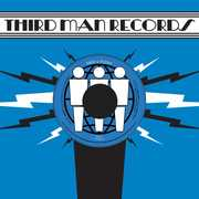 Live At Third Man Records , Fred & Toody (Of Dead Moon)