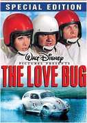 The Love Bug , Dean Jones