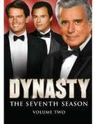 Dynasty: The Seventh Season Volume Two , Gordon Thomson