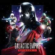 Episode II , Galactic Empire