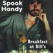 Breakfast at Bill's