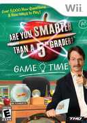 Are You Smarter Than 5th Grader: Game Time