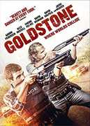Goldstone , Alex Russell
