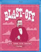Blast-Off , Terry-Thomas